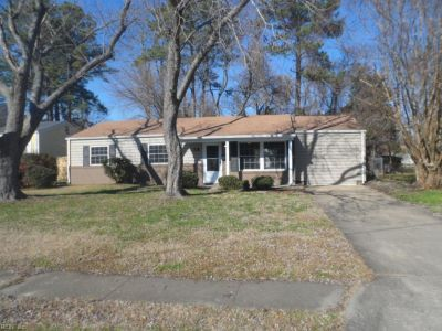 property image for 13 Marldale Drive HAMPTON VA 23666