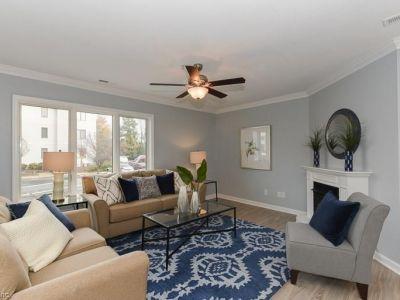 property image for 2 Harbor Watch Drive CHESAPEAKE VA 23320