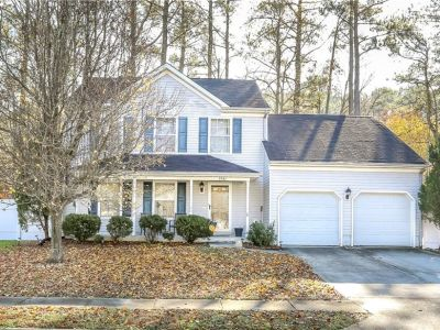 property image for 3941 Spring Meadow Crescent CHESAPEAKE VA 23321