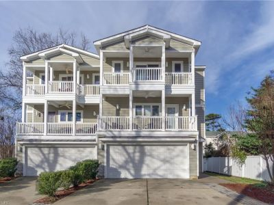 property image for 4816 Bel Air Lane VIRGINIA BEACH VA 23455