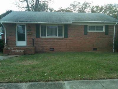 property image for 511 Euwanee Place NORFOLK VA 23503