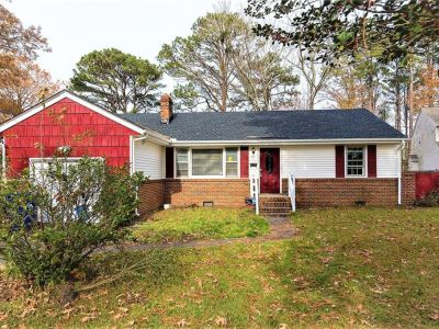 property image for 61 Pollux Circle PORTSMOUTH VA 23701
