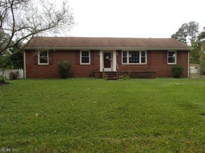 property image for 4208 Summerset Drive PORTSMOUTH VA 23703