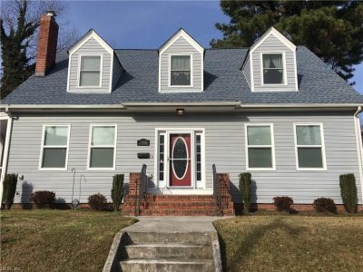 property image for 1906 Springfield Avenue NORFOLK VA 23523