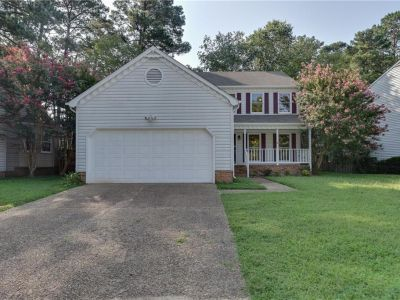 property image for 1253 Springwell Place NEWPORT NEWS VA 23608