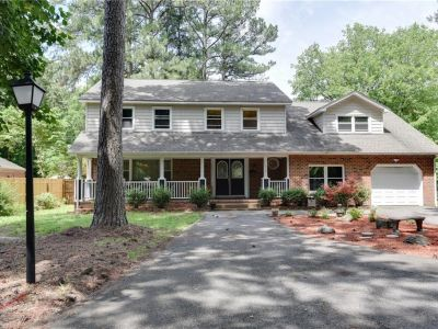 property image for 117 Leslie Drive NEWPORT NEWS VA 23606