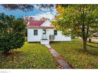 property image for 1510 Back Creek Road YORK COUNTY VA 23696