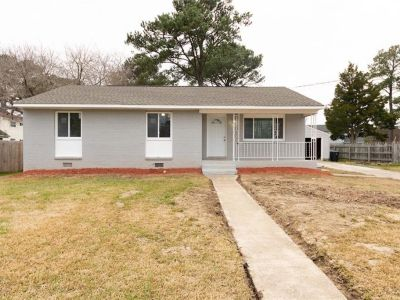property image for 247 Chickasaw Road VIRGINIA BEACH VA 23462