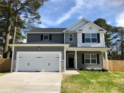 property image for 1408 Salton Drive CHESAPEAKE VA 23325