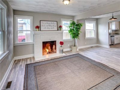property image for 3730 Amherst Street NORFOLK VA 23513