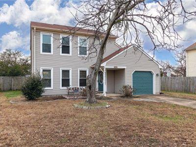 property image for 909 Enon Court VIRGINIA BEACH VA 23454