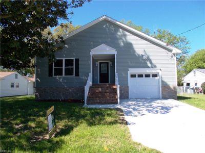 property image for 611 Allendale Drive HAMPTON VA 23669