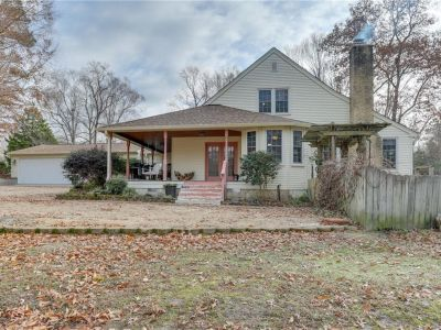 property image for 152 Kingsdale Road SUFFOLK VA 23434