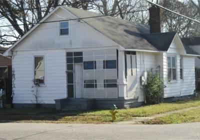 3701 Peterson Street, Norfolk, VA 23513