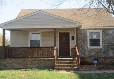 1701 Parker Avenue, Portsmouth, VA 23704