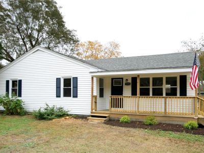 property image for 7246 Yellow Hammer Road ISLE OF WIGHT COUNTY VA 23898