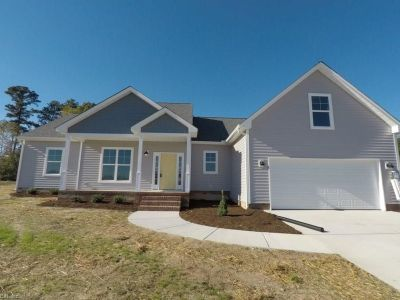 property image for lot 91 Spring Branch Court SOUTHAMPTON COUNTY VA 23851