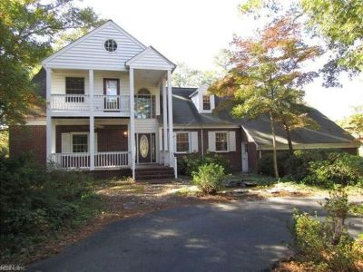 property image for 502 Piney Point Road YORK COUNTY VA 23692