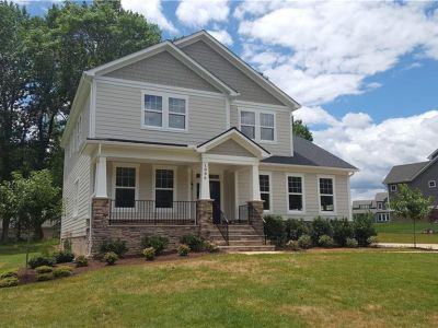 property image for 1006 Cypress Creek Parkway ISLE OF WIGHT COUNTY VA 23430