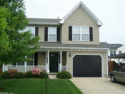 property image for 3456 Pasture Lane VIRGINIA BEACH VA 23453