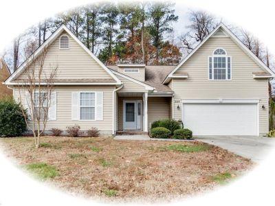 property image for 885 Charlotte Drive NEWPORT NEWS VA 23601