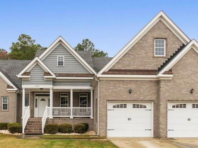 property image for 4022 Appaloosa Court SUFFOLK VA 23434