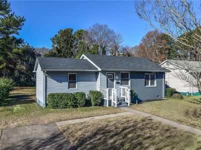 property image for 1018 Clay Street PORTSMOUTH VA 23701