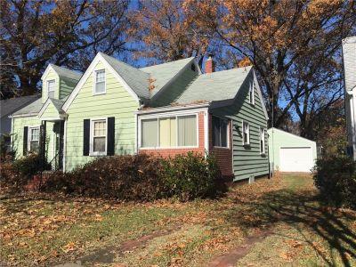 property image for 1052 Norview Avenue NORFOLK VA 23513