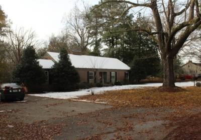 18350 Virginia Avenue, Southampton County, VA 23827