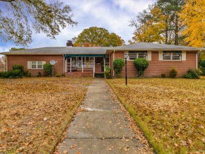 property image for 328 Sourwood Drive HAMPTON VA 23666