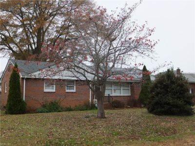property image for 309 Saunders Drive PORTSMOUTH VA 23701