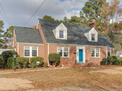 property image for 541 Deep Creek Road NEWPORT NEWS VA 23606