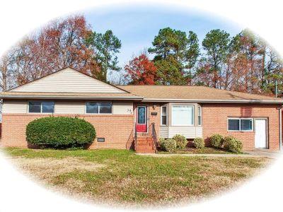 property image for 74 Rexford Drive NEWPORT NEWS VA 23608