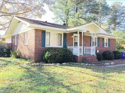 property image for 4052 Wyndybrow Drive PORTSMOUTH VA 23703