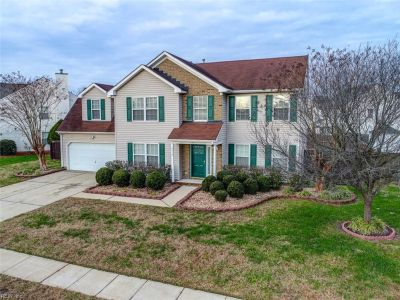 property image for 4310 Heron Point PORTSMOUTH VA 23703