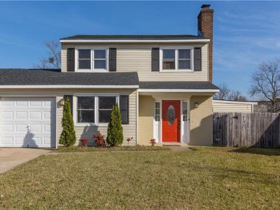 property image for 3116 Ashaway Road VIRGINIA BEACH VA 23452