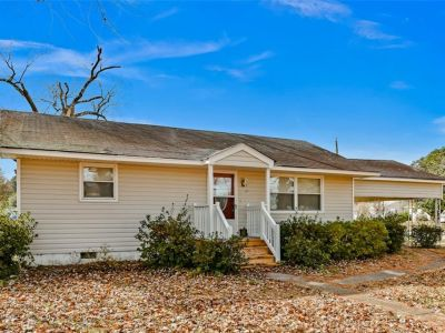 property image for 405 Bunche Boulevard PORTSMOUTH VA 23701