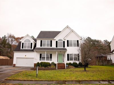 property image for 1331 Dominion Lakes Boulevard CHESAPEAKE VA 23320