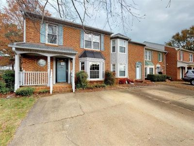 property image for 5306 BROOKSTONE Lane VIRGINIA BEACH VA 23455