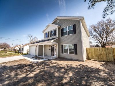 property image for 7487 Pennington Road NORFOLK VA 23505