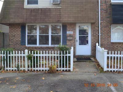property image for 3669 Arthur Avenue VIRGINIA BEACH VA 23452
