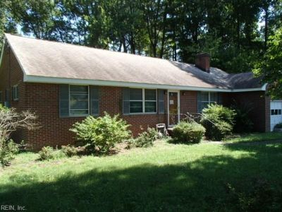 property image for 151 Saunders Road HAMPTON VA 23666