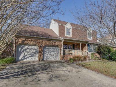 property image for 1061 Backwoods Road VIRGINIA BEACH VA 23455