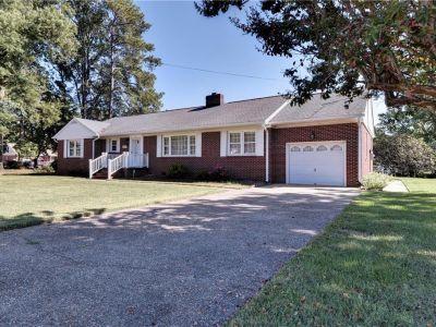property image for 80 Beach Road HAMPTON VA 23664