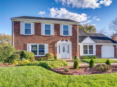 property image for 625 Helmsdale Way CHESAPEAKE VA 23320