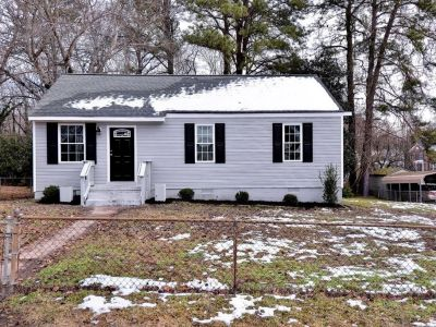 property image for 1206 Duncan Drive YORK COUNTY VA 23185