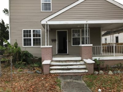 property image for 9106 Granby Street NORFOLK VA 23503