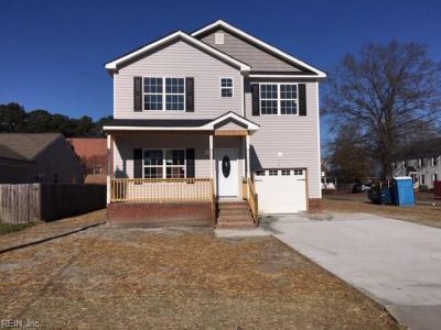 property image for 3802 County Street PORTSMOUTH VA 23707
