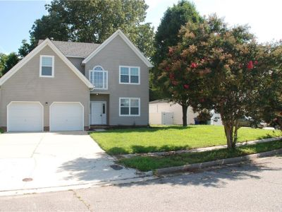 property image for 5930 Knightsbridge Way PORTSMOUTH VA 23703
