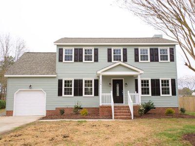 property image for 156 Cedar Road POQUOSON VA 23662